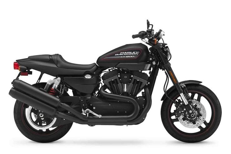 Harley Davidson Sportster Xrx