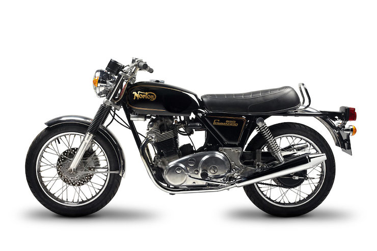 Awesome Norton Commando The Essential Free Buying Guide Wiring Cloud Hisonuggs Outletorg