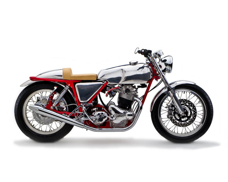 The essential buying guide for the iconic norton commando for The norton