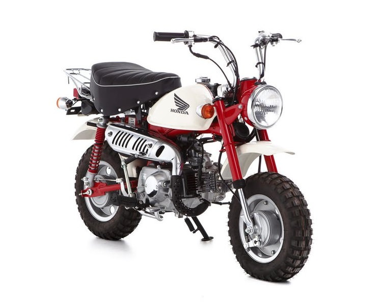 Original Honda Monkey