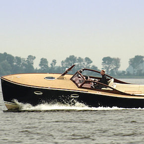 Rapsody Yachts R32 31 - Rapsody Yachts R32