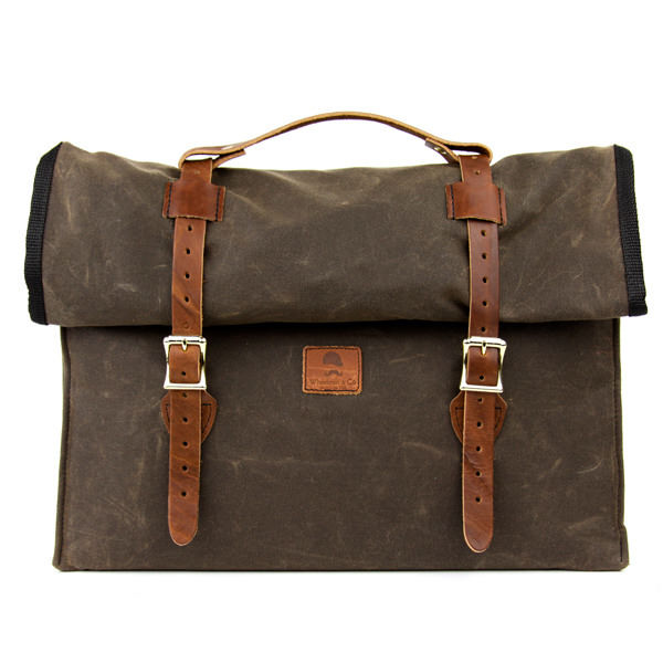 Roll-Top-Utility-Case-Brown