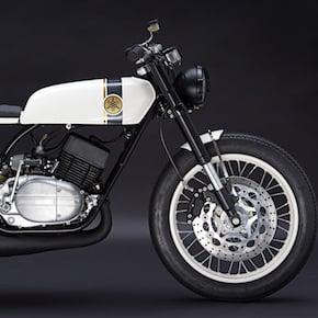 Sauter Moped 18.04.1311461 - Yamaha RD250 by Patrick Sauter