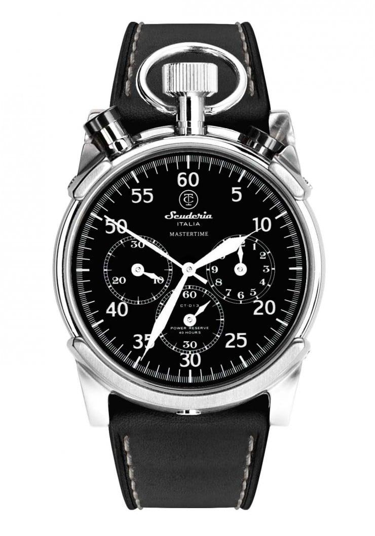 Scuderia Master Time Automatic
