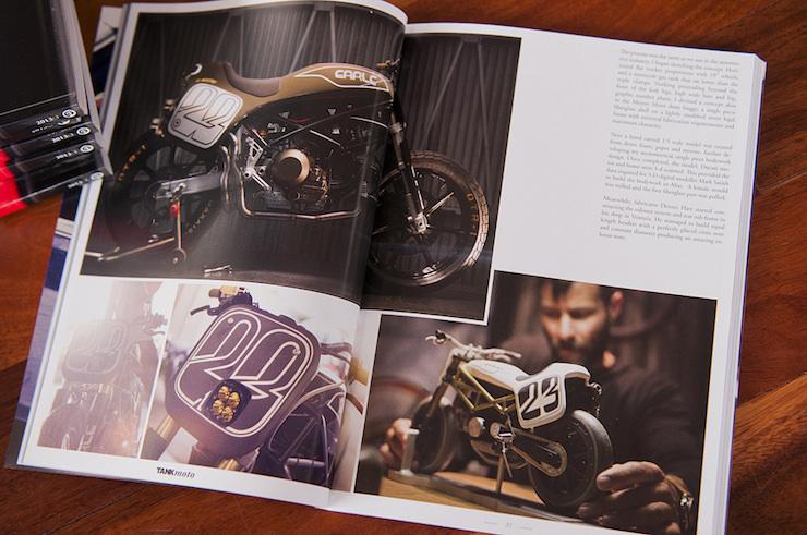 Tank Moto Magazine 2