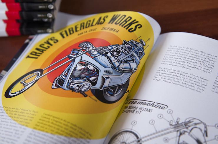 Tank Moto Magazine 3