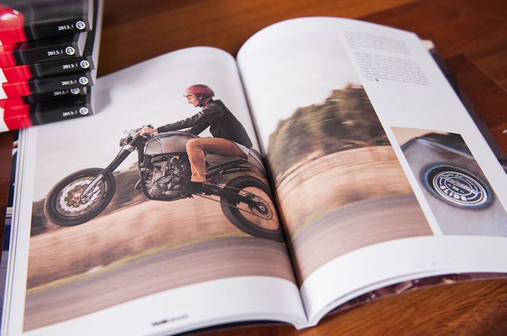 Tank Moto Magazine 4