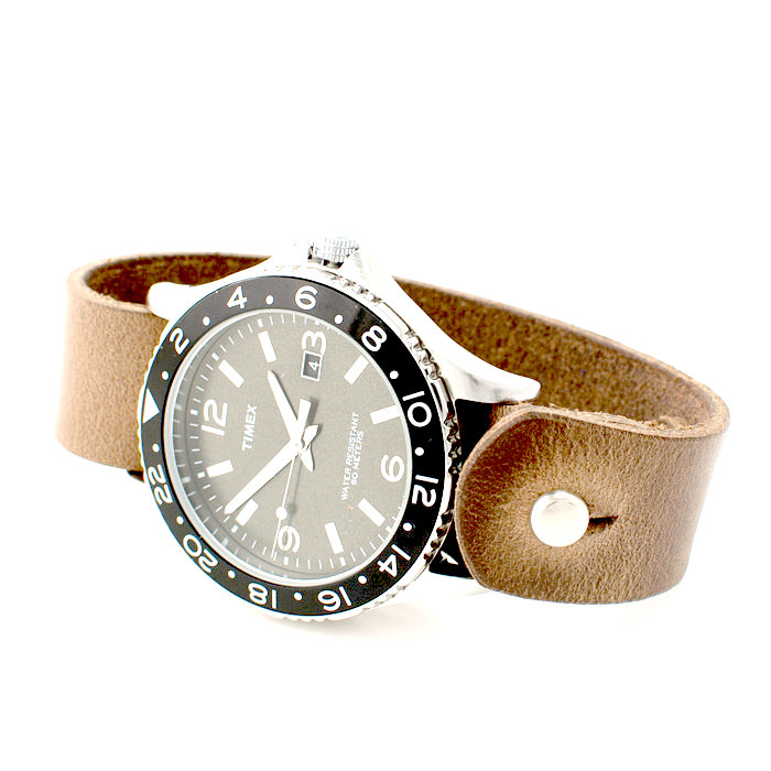 Timex Arctic Watch