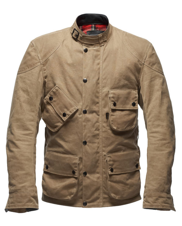 9ba7dfb8e Robinson Motorcycle Jacket by Union Made NYC