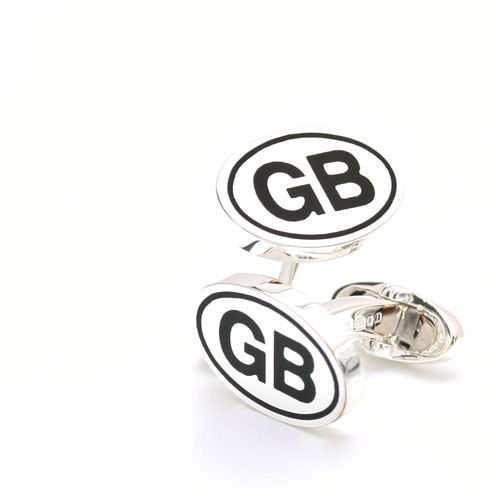 one bond st cuff links
