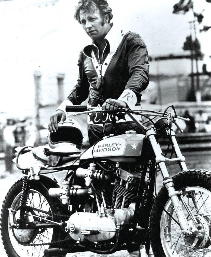 Buying Guide – Harley-Davidson Sportster