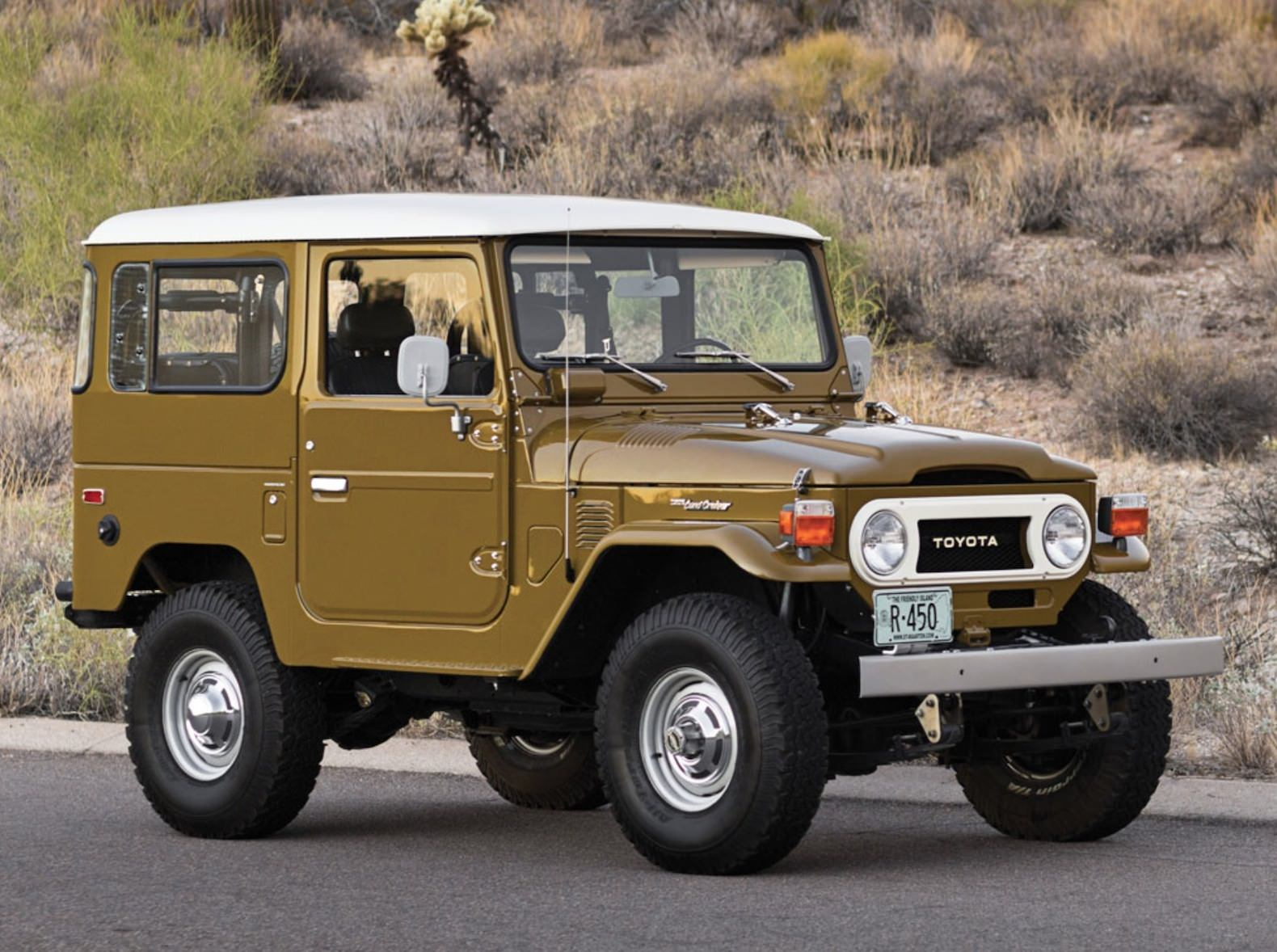 1977 toyota fj40 land cruiser. Black Bedroom Furniture Sets. Home Design Ideas