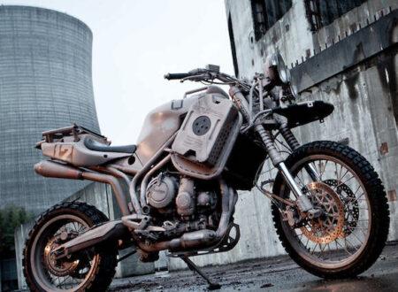 2011 TIGER 800XC 1