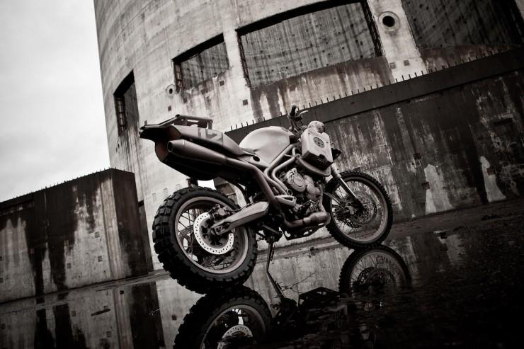2011 TIGER 800XC 6