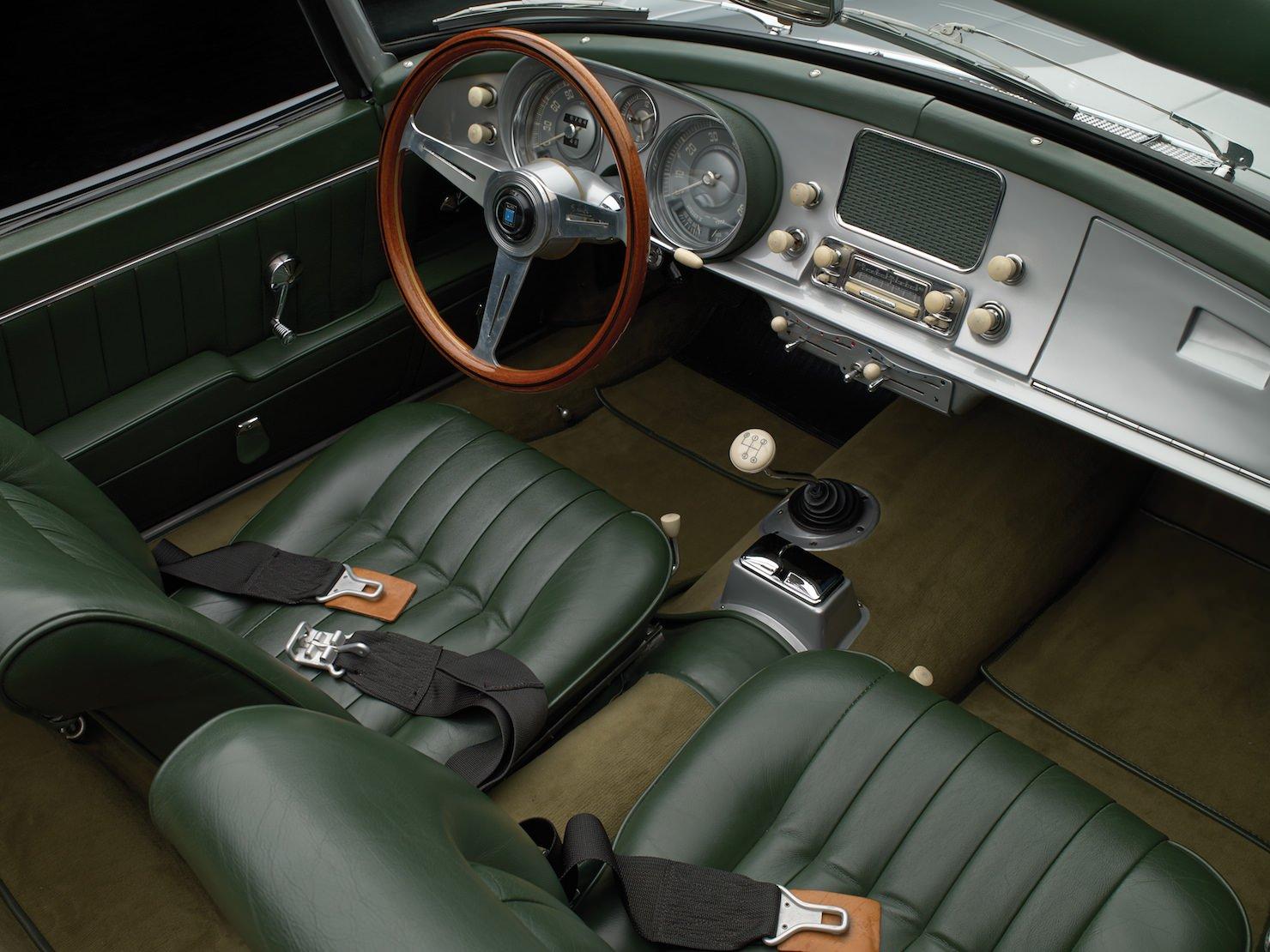 Caf 201 Racer 76 1958 Bmw 507 Series Ii Roadster