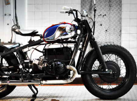 BMW Custom by Blitz Motorcycles1 450x330 - BMW Custom by Blitz Motorcycles