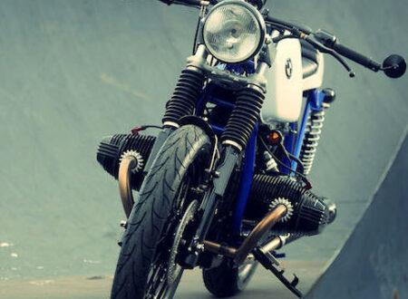 BMW Custom motorbike 21 450x330