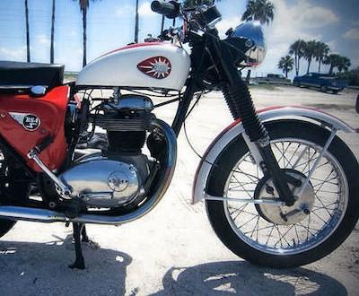 BSA Bike1 400x330