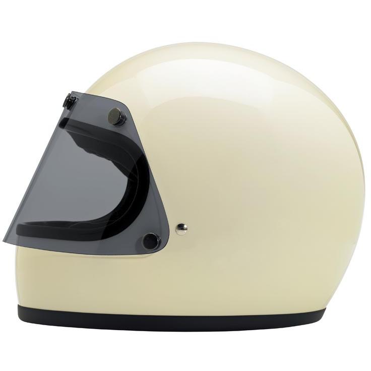 Biltwell Gringo full-face helmet visor