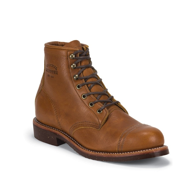 Chippewa 6 inch Homestead Boot