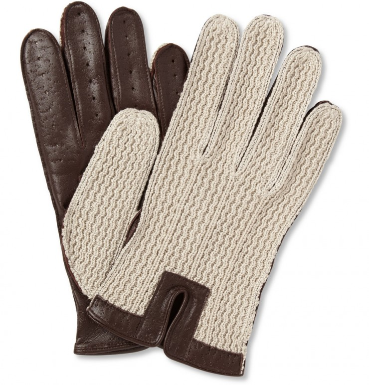 Driving Gloves by Dents