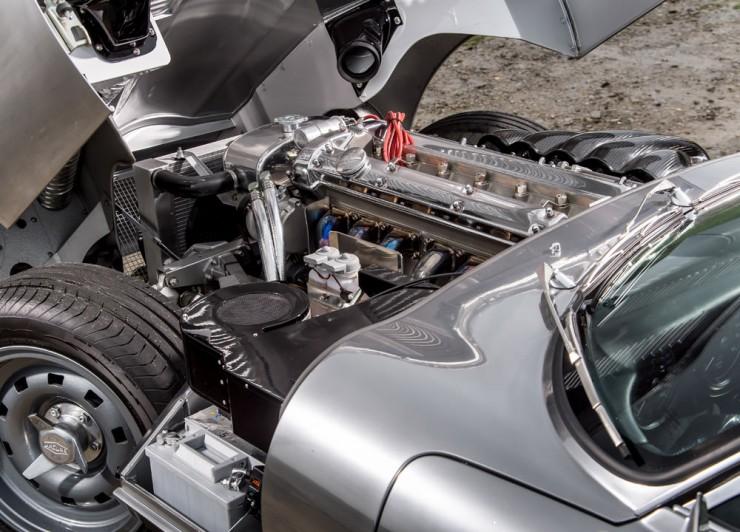 Eagle E-Type Low Drag GT 10
