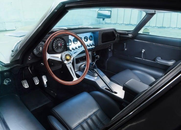 Eagle E-Type Low Drag GT 9