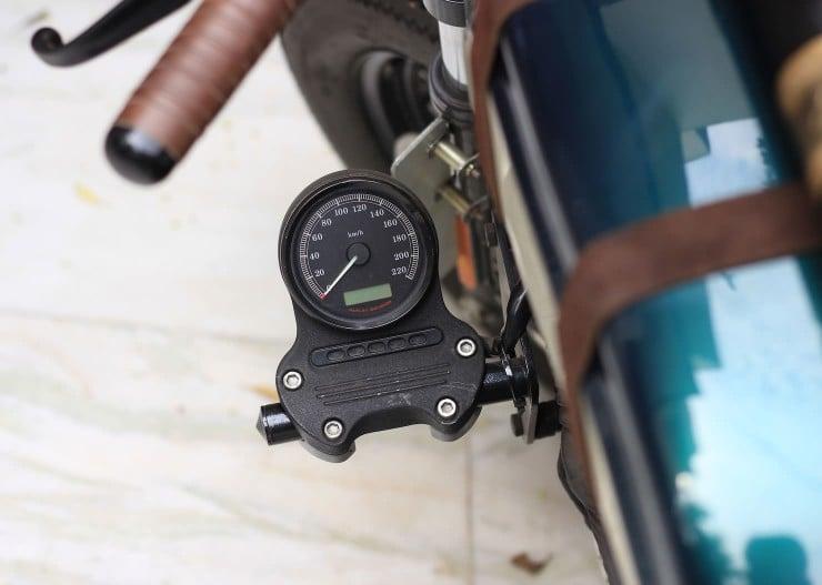 Harley-Davidson Indian 5