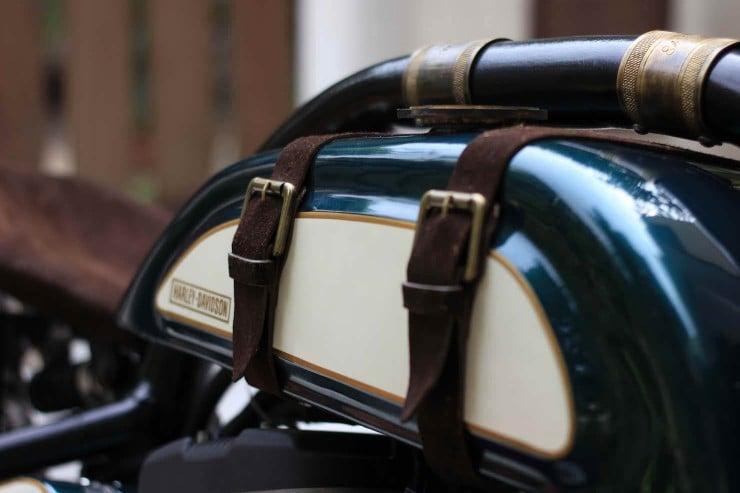 Harley-Davidson Indian 6