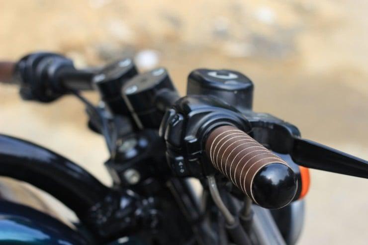 Harley-Davidson Indian 7