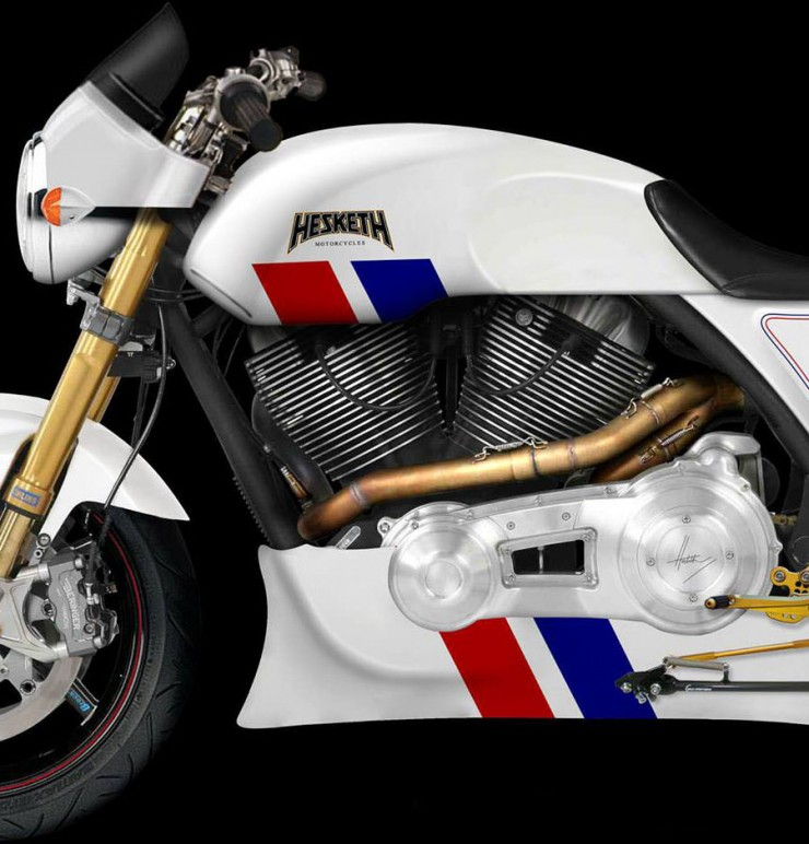 Hesketh 24 motorcycle 1