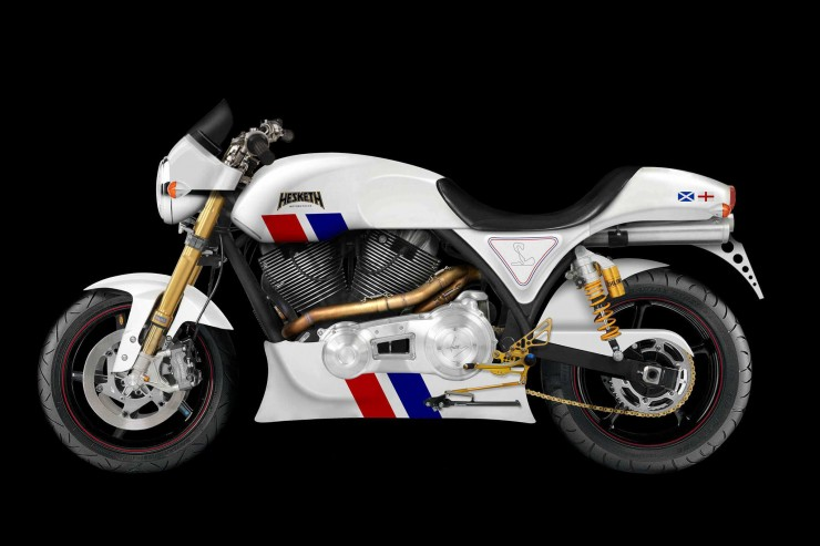 Hesketh 24 motorcycle 3