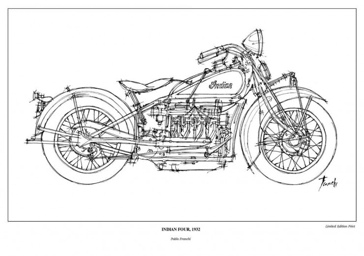 Indian Four Poster