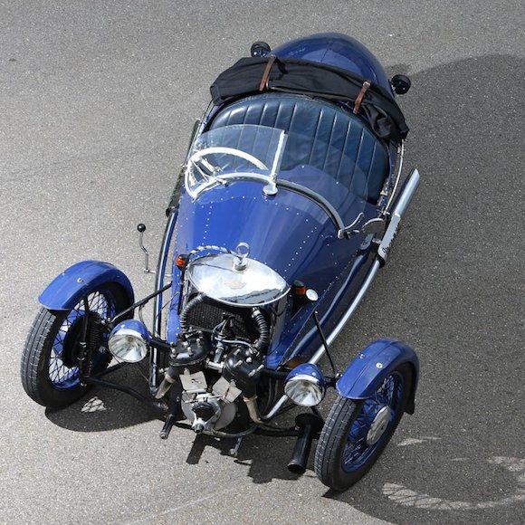 1933 morgan three wheeler. Black Bedroom Furniture Sets. Home Design Ideas