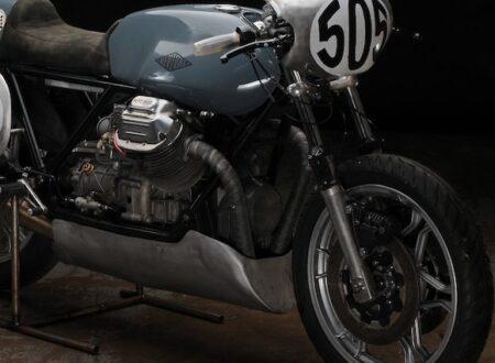 Moto Guzzi Le Mans1 450x330