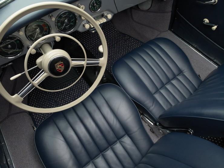 Porsche 356 A 1