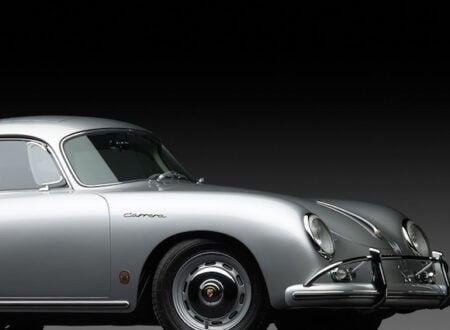 Porsche 356 A 2
