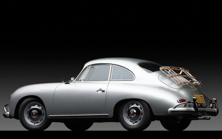 Porsche 356 A 3