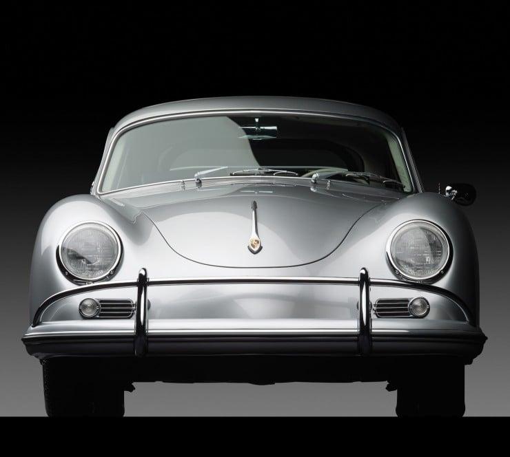 Porsche 356 A 4
