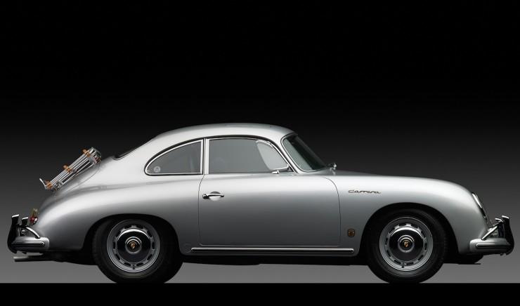 Porsche 356 A 5