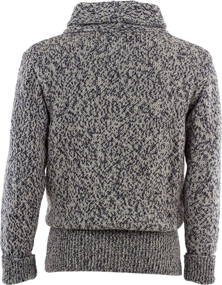 Wool Sweater Style