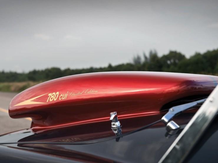 12.9 Litre Weineck Cobra V8 1