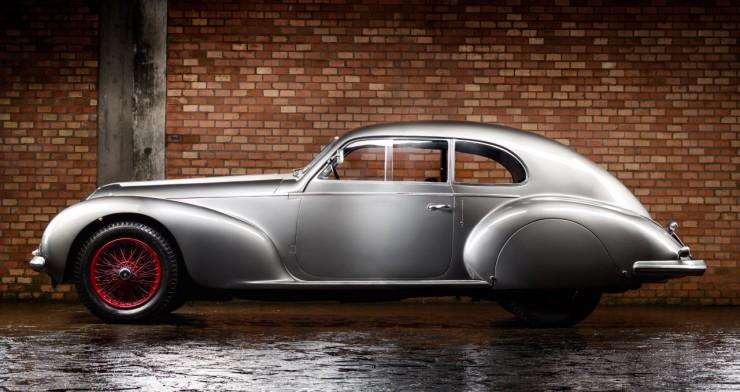 1939 Alfa Romeo 6C 1