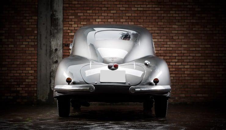 1939 Alfa Romeo 6C 4