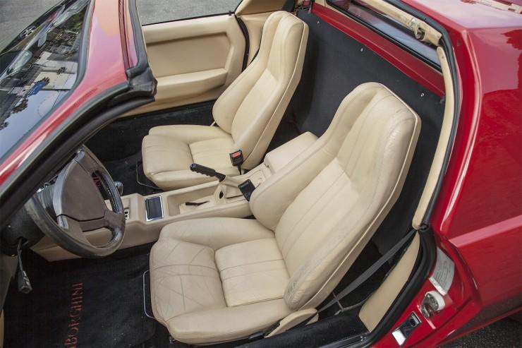 1984 Lamborghini Jalpa 10 740x493 1984 Lamborghini Jalpa