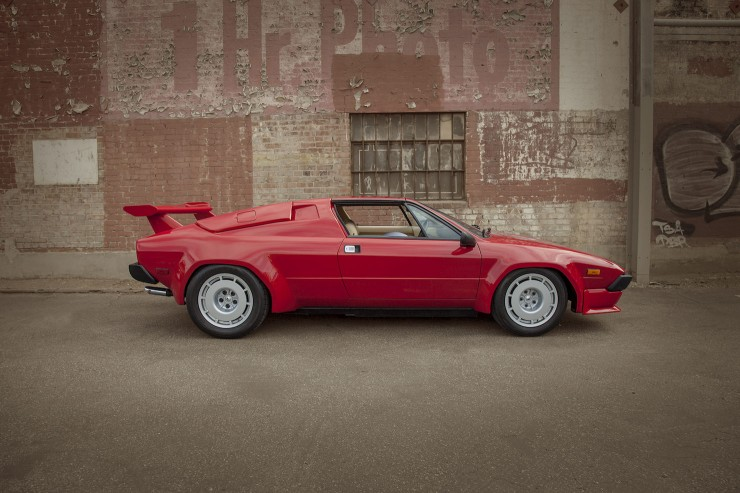 1984 Lamborghini Jalpa 3 740x493 1984 Lamborghini Jalpa