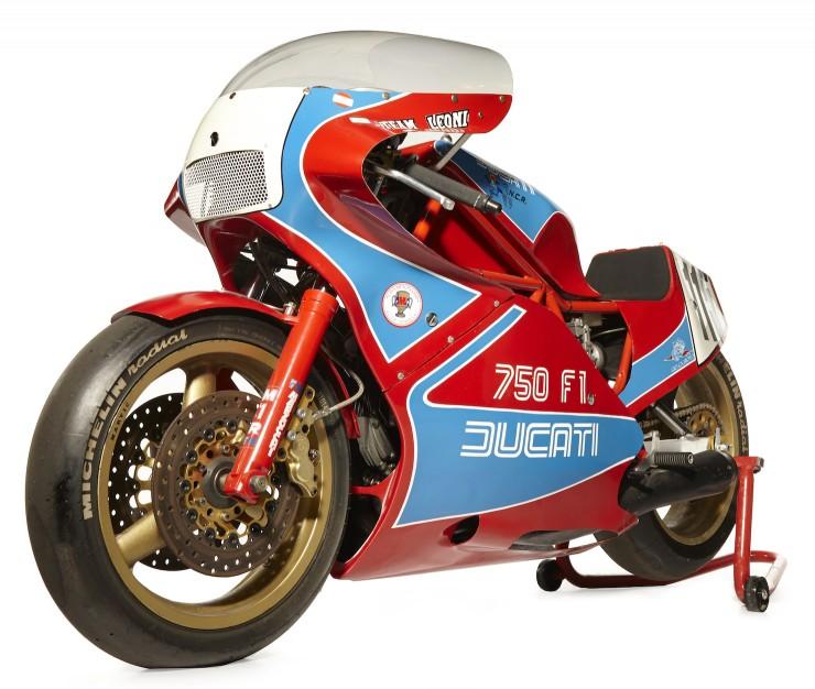 Ducati TT1 1984