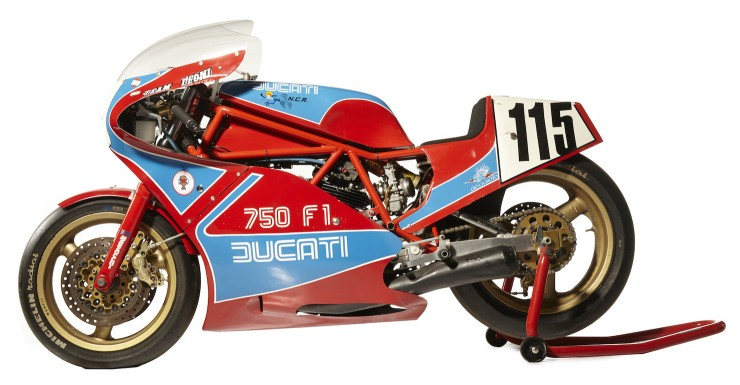 Ducati TT1
