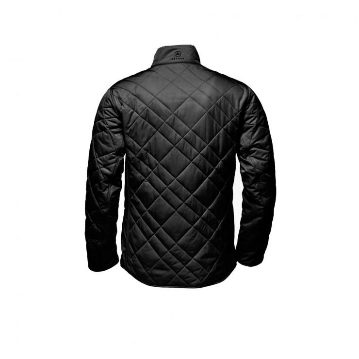 Highline Jacket by Aether Apparel  Back