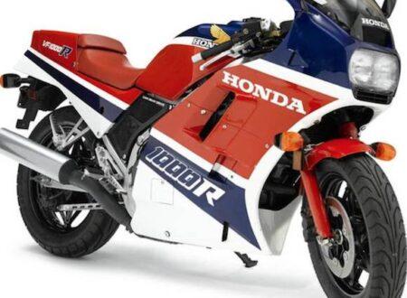 Honda VF1000R Profile1 450x330 - 1986 Honda VF1000R